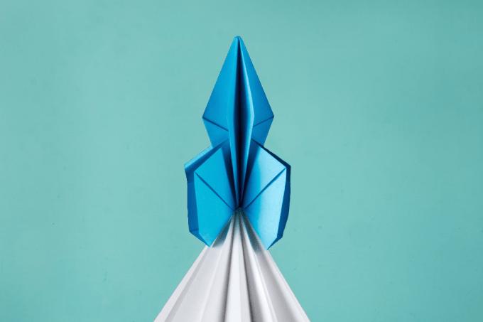 NOVAS | Você é bom de origami? Mande currículo para a Nasa