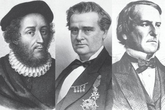 10 cientistas importantes de que você nunca ouviu falar