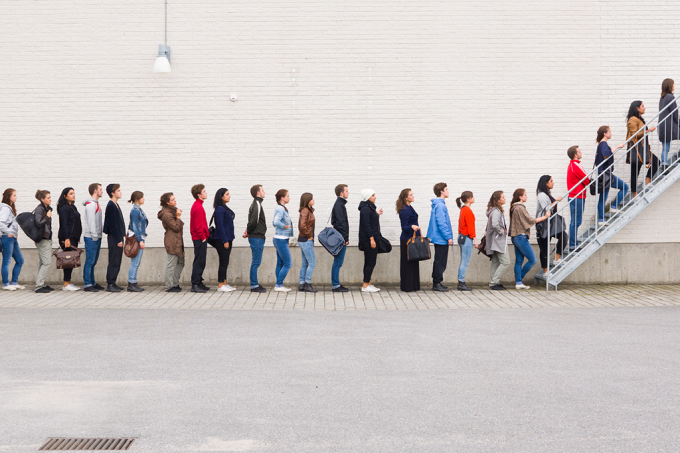 Como diminuir o tempo que você perde com filas