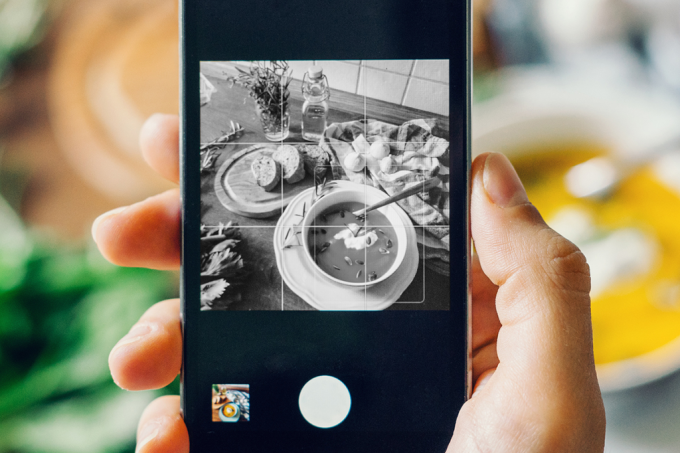 Dá para identificar depressão analisando filtros do Instagram