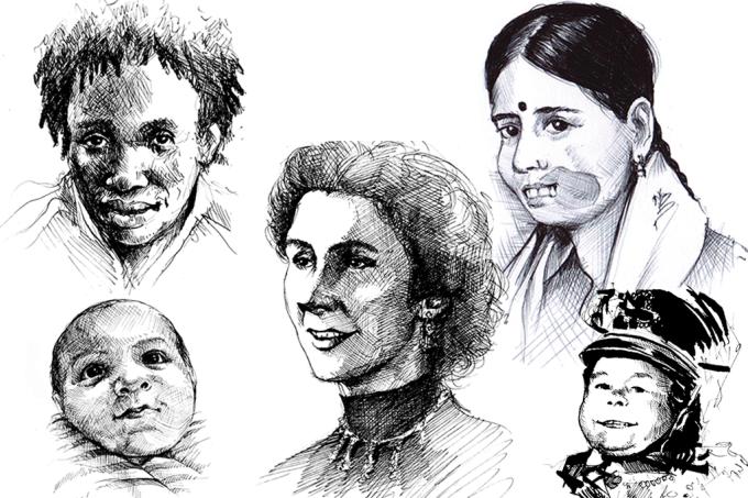23 desconhecidos que nos deixaram nos ultimos anos – mas mudaram o mundo antes disso