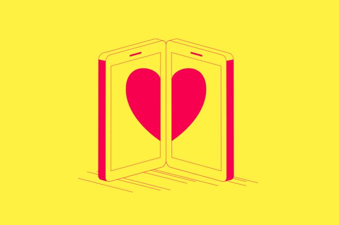 Donos do Tinder têm 5 outros apps de namoro