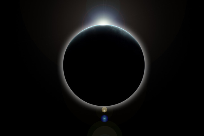 Até 2040, teremos mais 15 eclipses – mas nenhum poderá ser visto 100% do Brasil