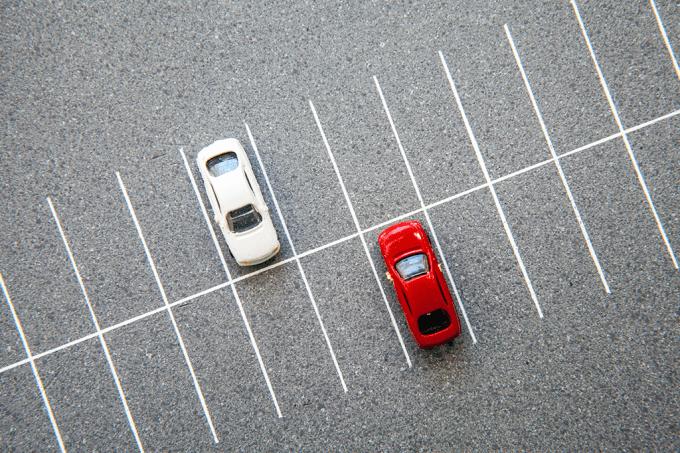 Parceiro | Exame | Google Maps agora ajuda a estacionar o carro