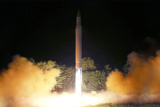 Para entender EUA vs. Coreia do Norte- glossário das armas de destruição em massa