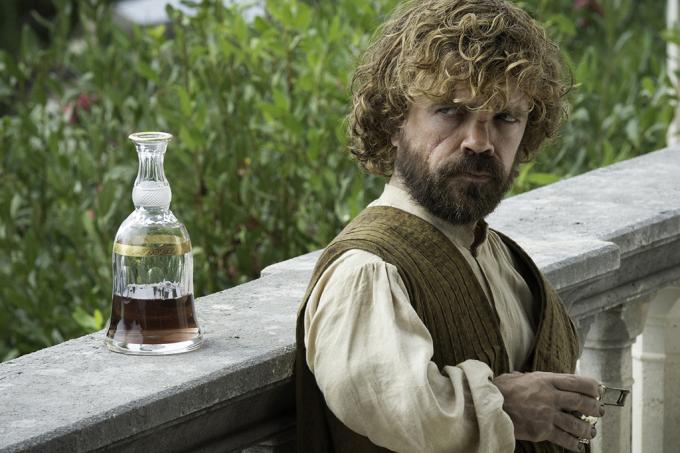 Qual é sua Casa em Game of Thrones (segundo o que você curte beber)?