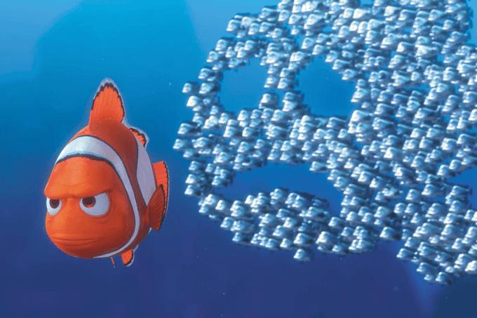 Poluição sonora nos oceanos tira a paz (e segurança) dos peixes