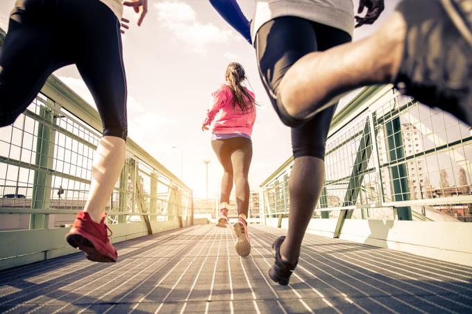 Proteína faz seu coração acreditar que você está se exercitando