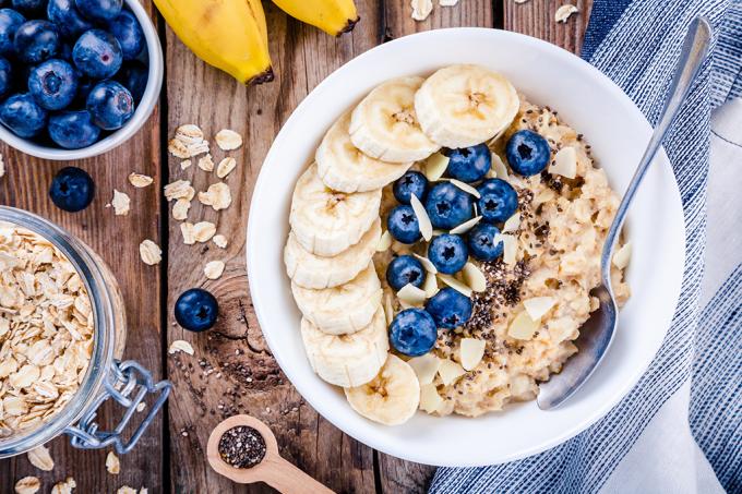 Pular o café da manhã atrapalha a boa nutrição das crianças