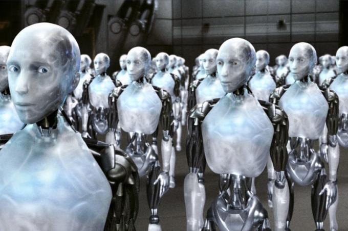 Site mostra se robôs vão roubar seu emprego