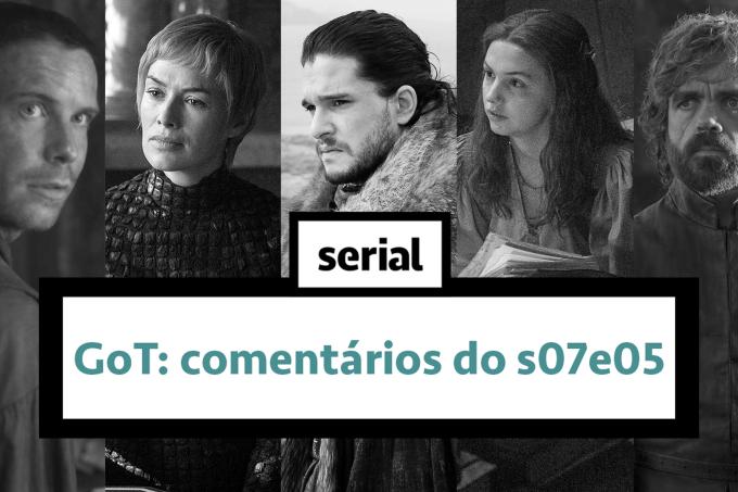 Serial 5