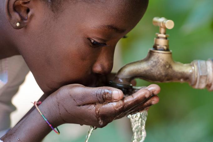 A maior epidemia de cólera da história está acontecendo agora
