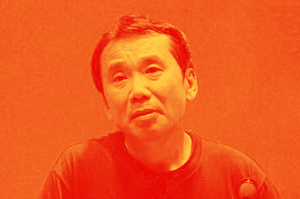 Foto de Murakami