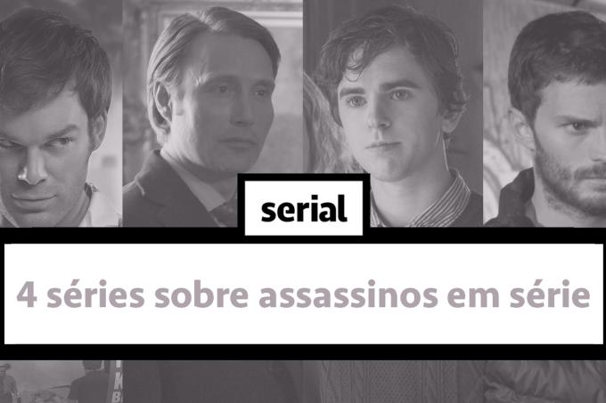4 séries sobre assassinos em série – SERIAL s02e13