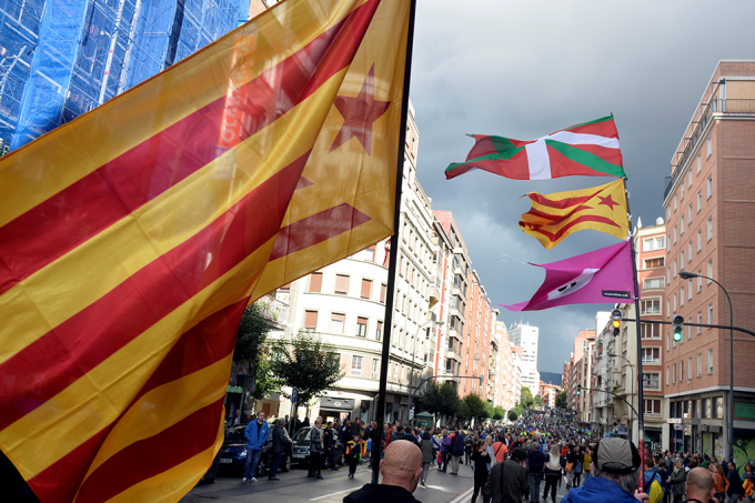 A guerra que motivou o desejo de independência da Catalunha