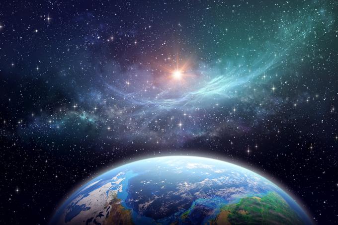 Há vida fora da Terra