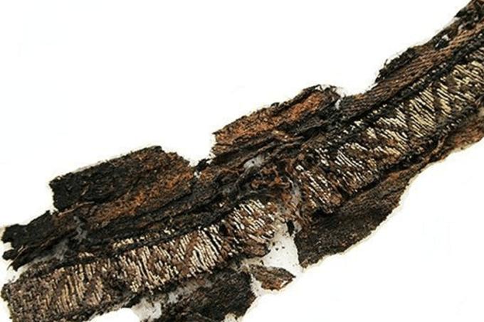 Inscrições em nome de Alá são encontradas em tumbas vikings