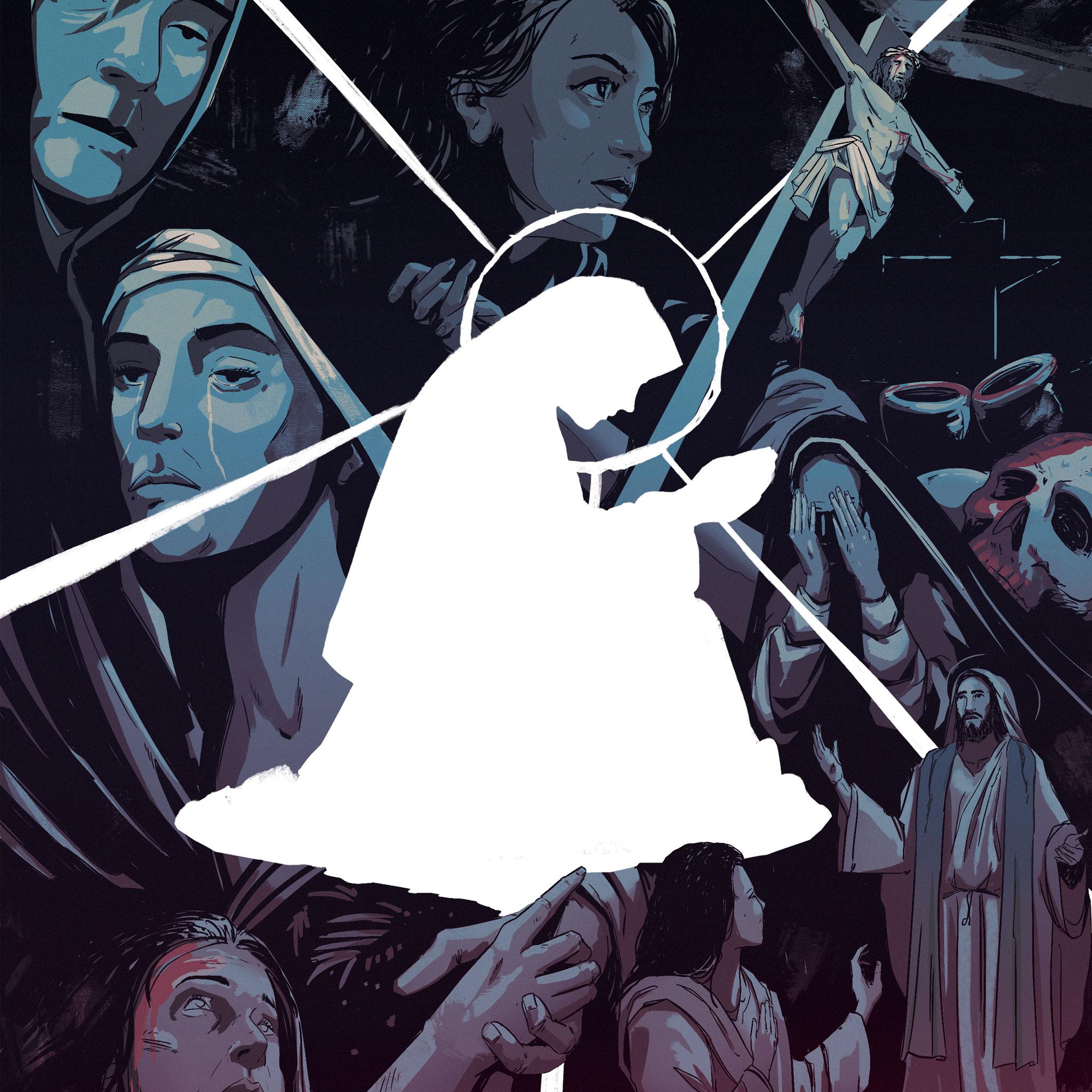 A Bíblia fala pouco sobre Maria Madalena. E não diz nada que justifique sua reputação – nem como promíscua, nem como penitente.