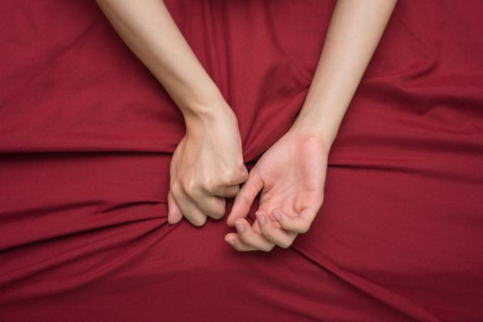 O que acontece no cérebro feminino durante um orgasmo