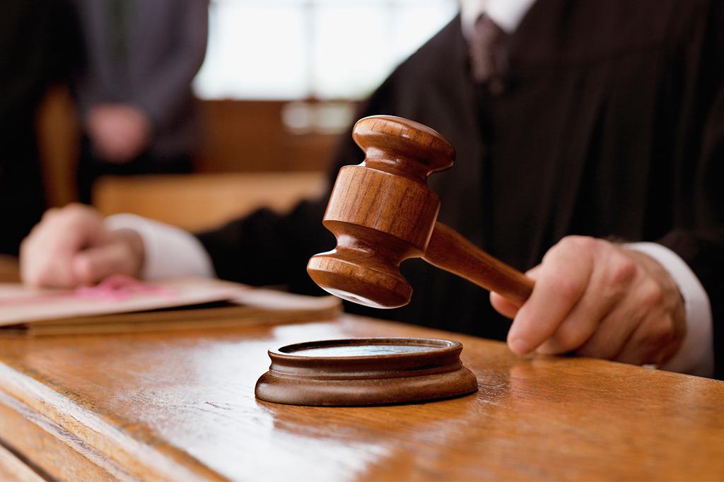 Por que os juízes usam martelo no tribunal? | Super
