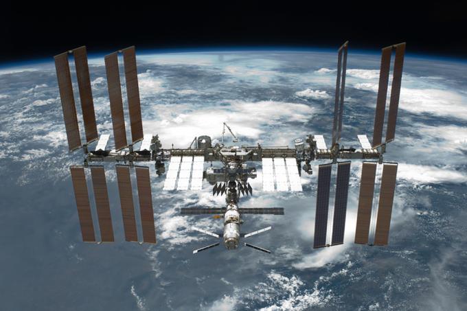 Crianças de colégio paulistano vão mandar experimento para Estação Espacial Internacional