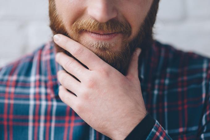 Homens com barba são mais machistas