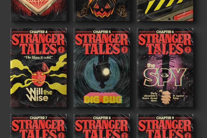 X referências dos anos 1980 que você não reparou direito em Stranger Things 2