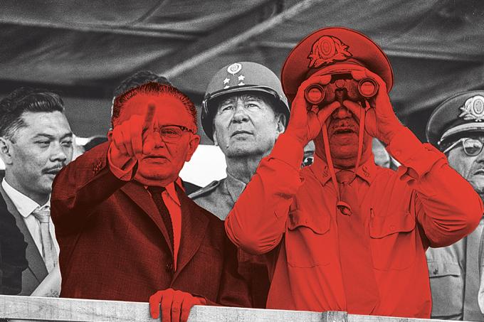 21 mitos sobre a ditadura militar