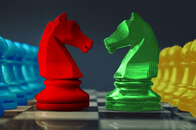 Em apenas 4 horas, algoritmo do Google absorve todo o conhecimento sobre xadrez da história