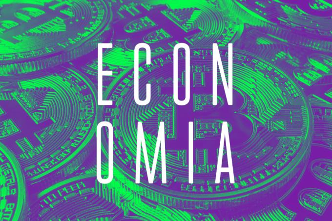 Bitcoin: a economia em 2017
