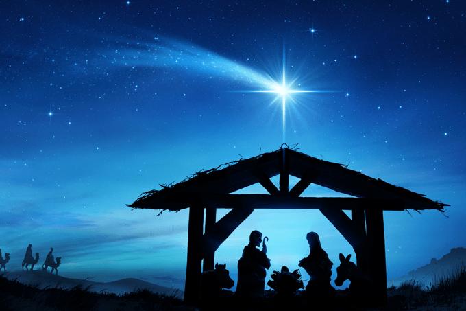 Jesus não nasceu no dia 25 de dezembro