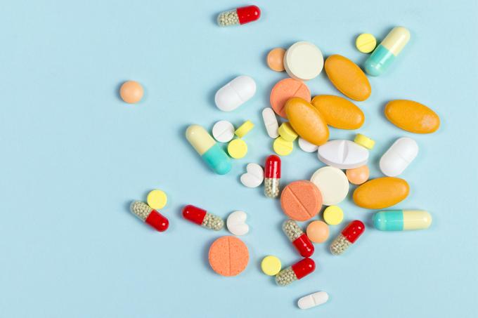 Qual a diferença entre comprimidos, drágeas e cápsulas