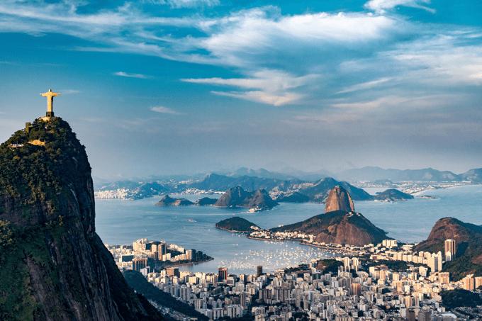 Qual é a origem do nome do Rio de Janeiro?