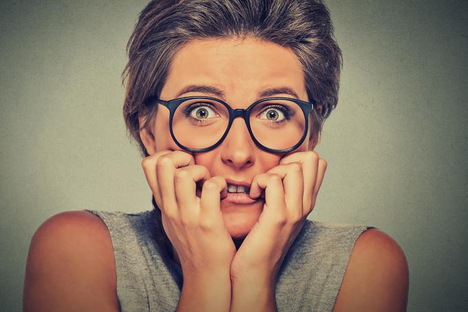 Ansiedade pode ser um sinal precoce de Alzheimer