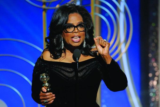 Os discursos mais poderosos dos Globos de Ouro e Oscar