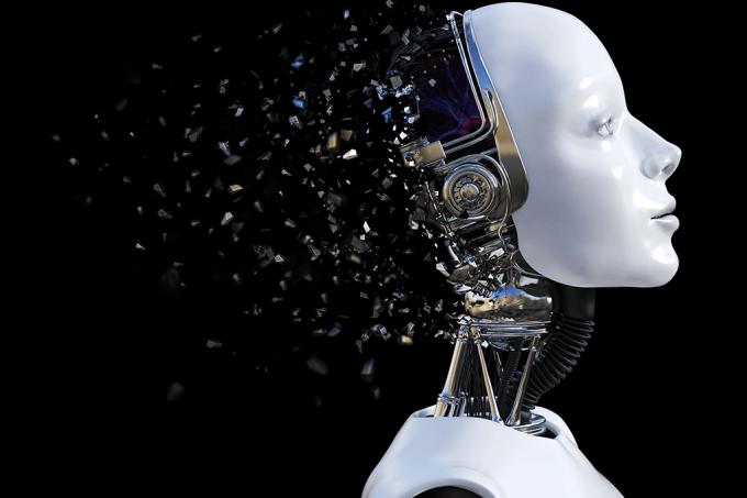 A moda vai ser feita por inteligência artificial