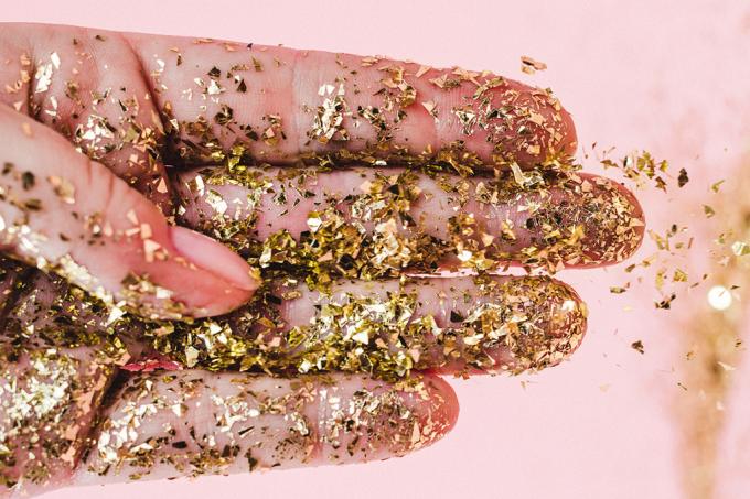 4 avanços científicos revelados enquanto você tirava o glitter do corpo