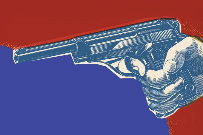 5 cidades americanas em que a lei obriga ou recomenda a posse de armas