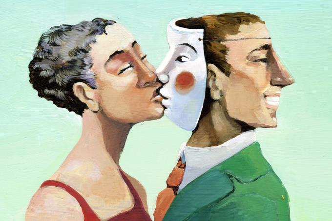 A ciência do ciúme e da traição