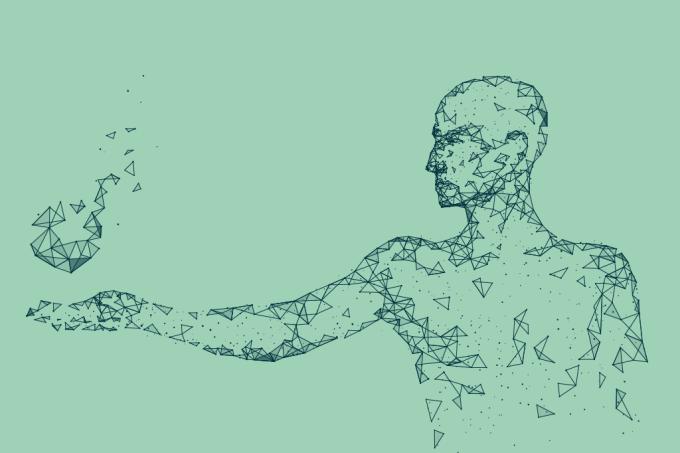 A mente humana é capaz de mover objetos?