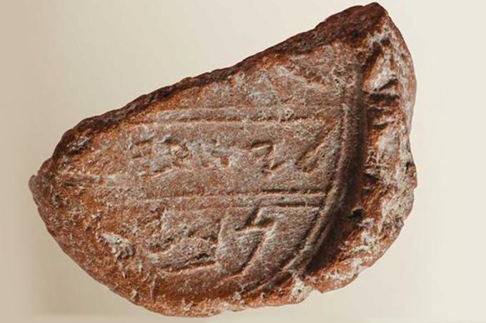 Achado arqueológico pode provar existência de personagem bíblico