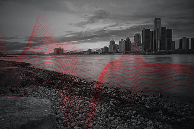 Barulho misterioso e persistente está deixando uma cidade canadense maluca