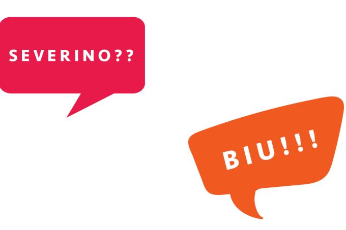 Por que, no Nordeste, quem é chamado Severino recebe o apelido de Biu?