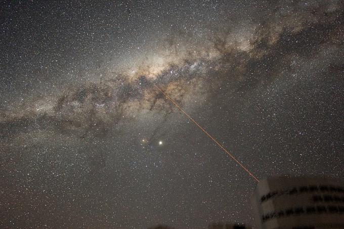 Encontrada segunda estrela mais antiga da Via Láctea (até agora)