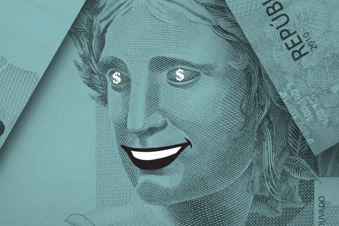 Quanto dinheiro você precisa para ser feliz, de acordo com o país em que você vive