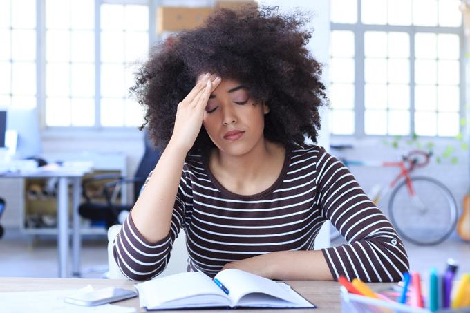 Revelar fraquezas particulares pode atrapalhar suas relações de trabalho