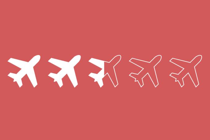 China vai barrar viagens de avião de quem tiver pontuação social ruim