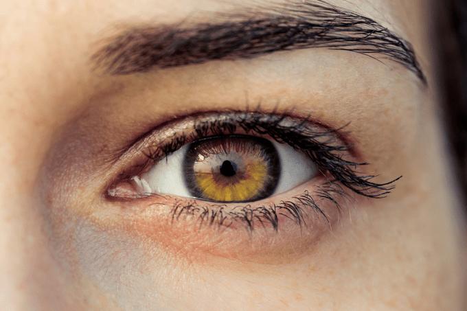 Médicos recuperam a visão de duas pessoas quase cegas