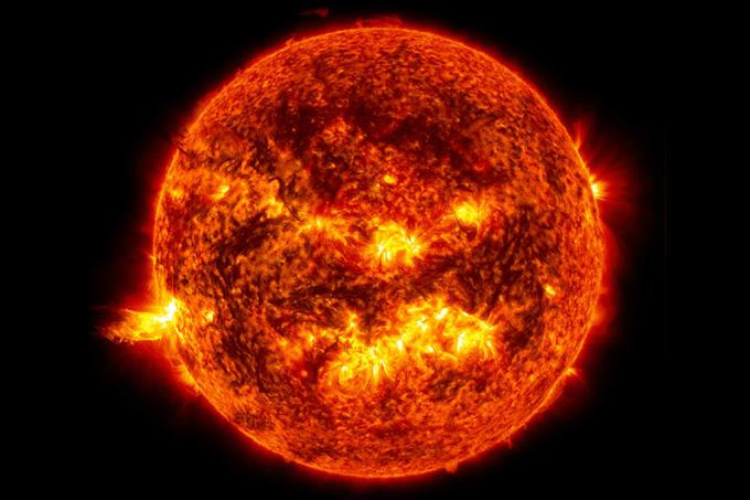 MIT está construindo um sol artificial