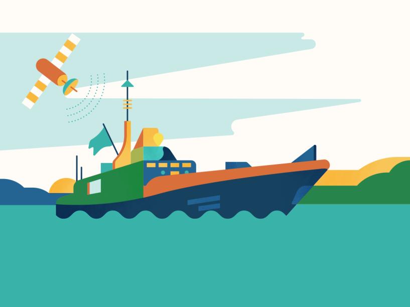 Navios robóticos: exemplo da capacidade inventiva e científica do ser humano é o navio robótico, que poderá ser operado remotamente por sistemas inteligentes, que estão em fase de desenvolvimento e vão aumentar a segurança das viagens. Ainda levará um tanto para os famosos cruzeiros de verão serem operados por sistemas robóticos